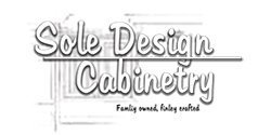 Sole Design Cabinetry